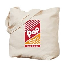 Fresh Pop Corn Tote Bag