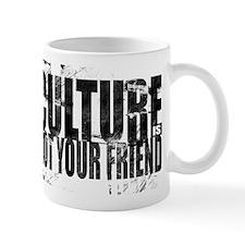 Use your Brain Mug