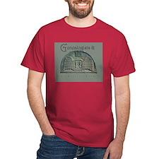 Genealogists & Historians T-Shirt