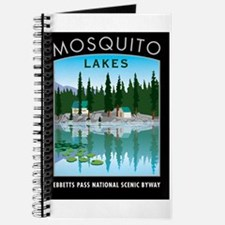 Mosquito Lakes - Journal