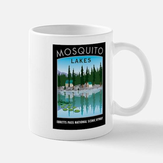 Mosquito Lakes - Mug