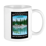 Ebbetts pass Coffee Mugs