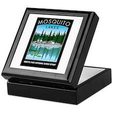 Mosquito Lakes - Keepsake Box
