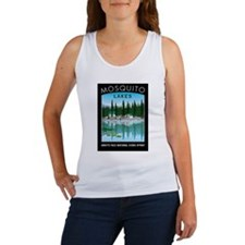 Mosquito Lakes - Women's Tank Top