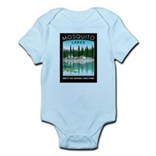 Mosquito Lakes - Infant Bodysuit