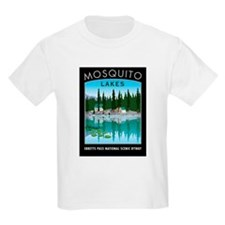 Mosquito Lakes - T-Shirt