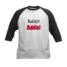 Rabbit Addict Tee