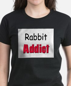Rabbit Addict Tee