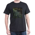 The Night Beach Dark T-Shirt