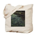 The Night Beach Tote Bag