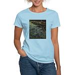 The Night Beach Women's Light T-Shirt