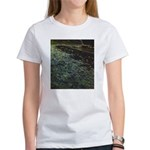 The Night Beach Women's T-Shirt