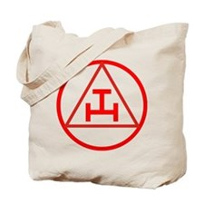 Royal Arch Mason Tote Bag