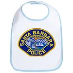 Santa Barbara PD Bib