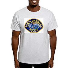 Santa Barbara PD T-Shirt