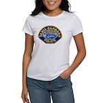 Santa Barbara PD Women's T-Shirt