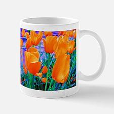 Tip Toe n' Tulips Mug