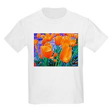 Tip Toe n' Tulips T-Shirt