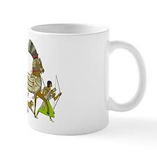 Ancient Egypt v2 Mug