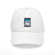 Bear Valley Resort - Baseball Cap