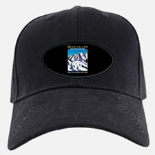 Bear Valley Resort - Baseball Hat