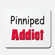 Pinniped Addict Mousepad