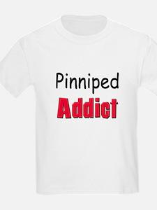 Pinniped Addict T-Shirt