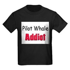 Pilot Whale Addict T