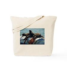 Funny Felicianofineimages Tote Bag