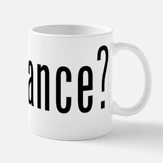 got trance? Mug
