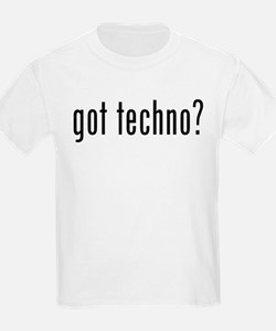 got techno? T-Shirt