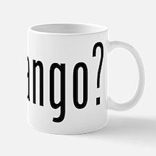 got tango? Mug