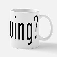 got swing? Mug