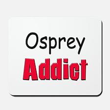 Osprey Addict Mousepad