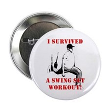 Fitness Button - Swing