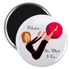 Pilates Magnets (10)