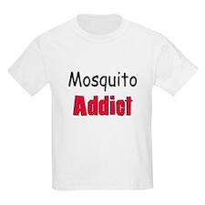 Mosquito Addict T-Shirt