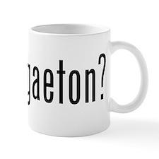 got reggaeton? Mug
