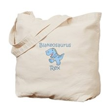 Blakeosaurus Rex Tote Bag