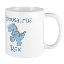 Bobosaurus Rex Mug