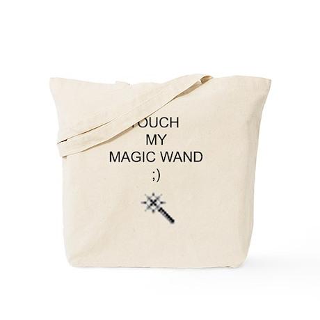 Touch My Magic Wand