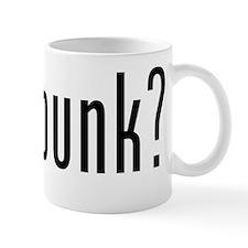 got punk? Mug