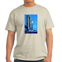 Harbor Drive Ash Grey T-Shirt