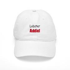 Lobster Addict Baseball Cap