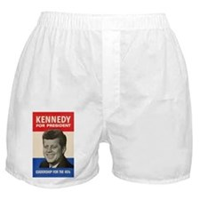 JFK '60 Boxer Shorts