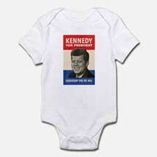 JFK '60 Infant Bodysuit