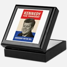 JFK '60 Keepsake Box