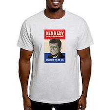 JFK '60 T-Shirt