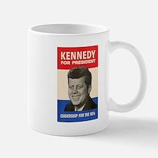 JFK '60 Mug