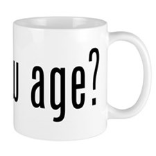 got new age? Mug